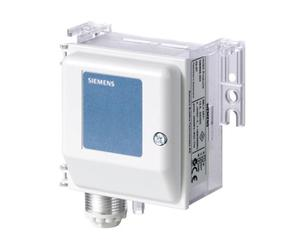 西门子压差传感器QBM2030...