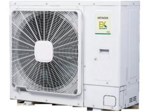 日立空调室外机EX