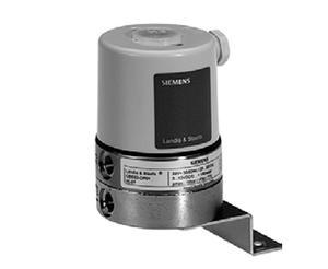 西门子压差传感器QBE63-DP..